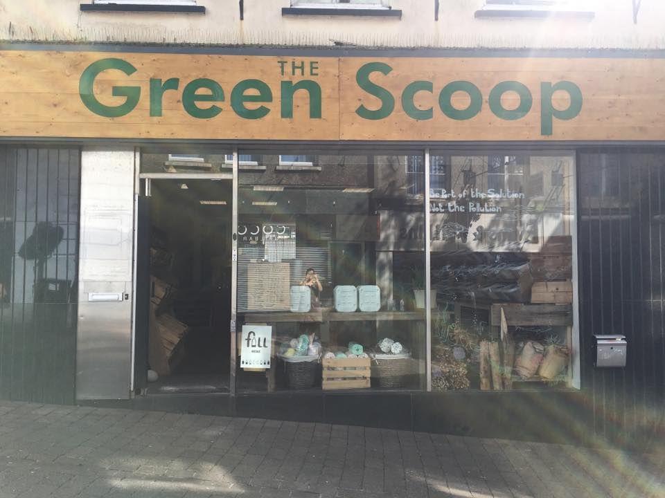 The Green Scoop