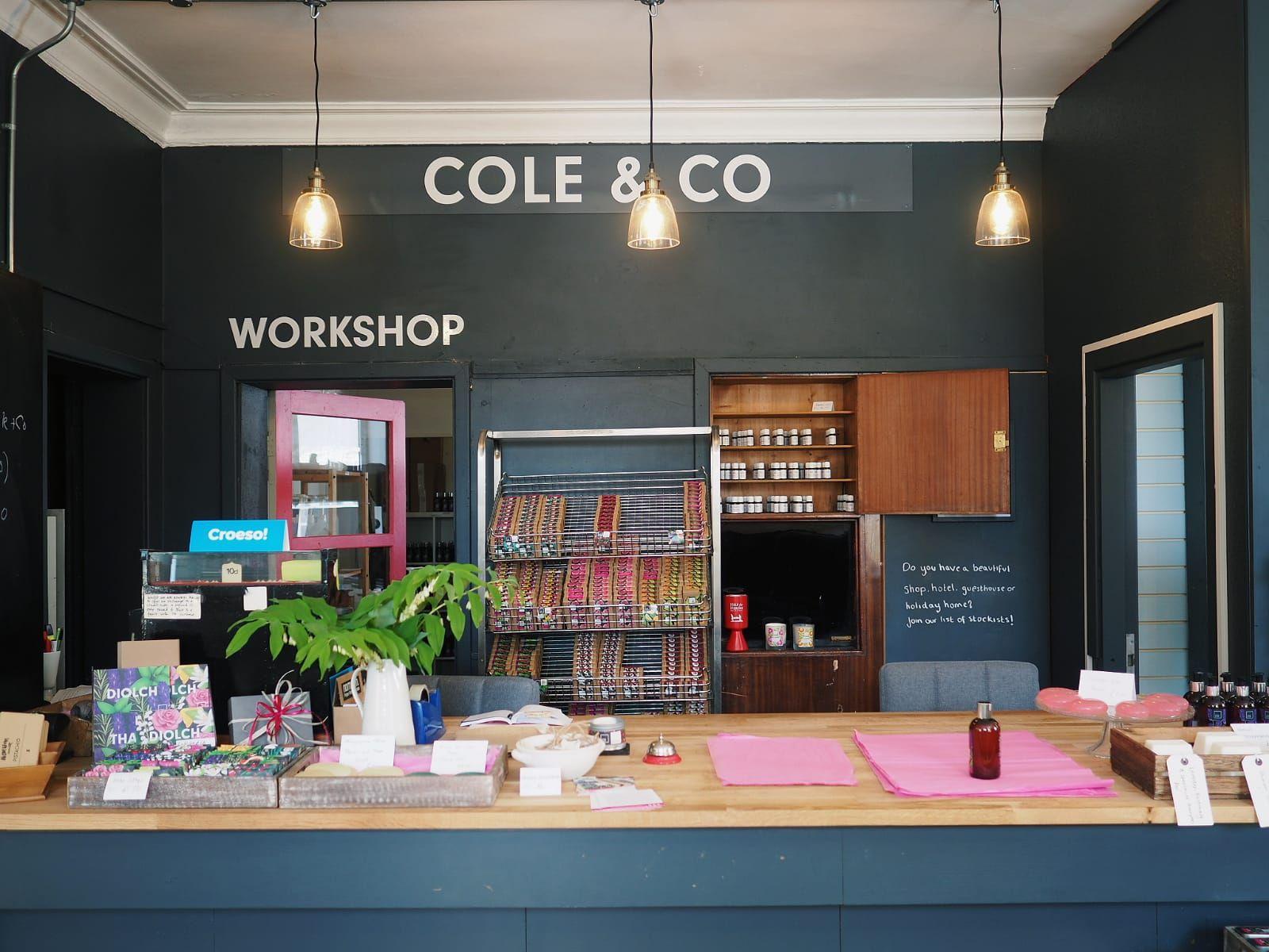 Cole & Co