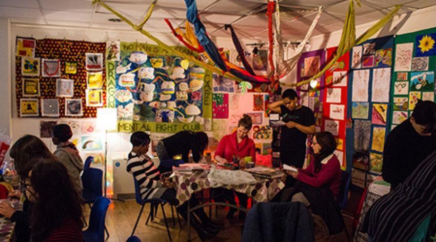 The Dragon Café