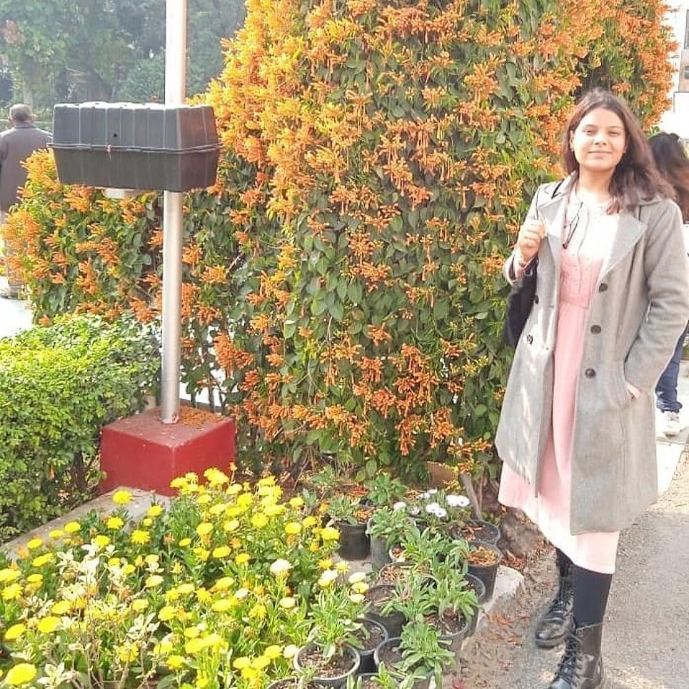Shrinee Mishra