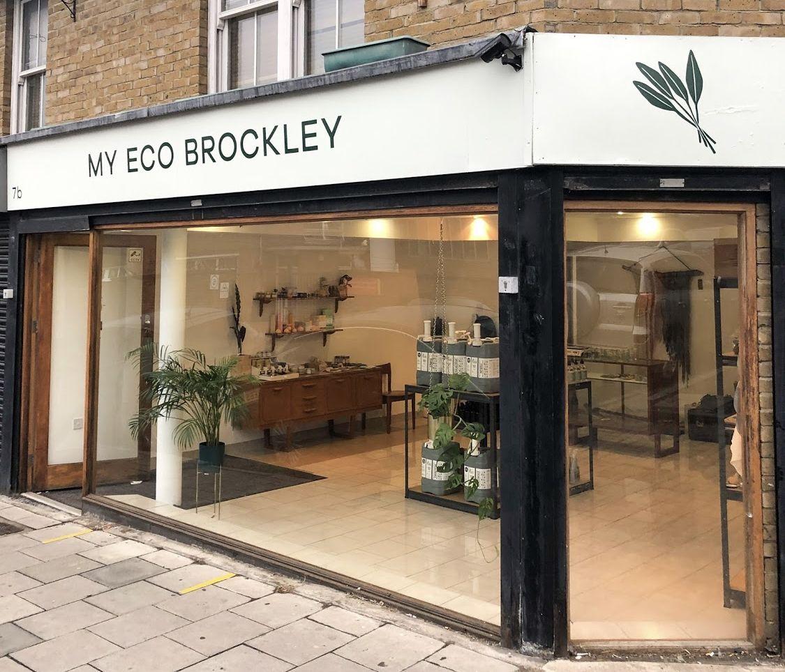 My Eco Brockley