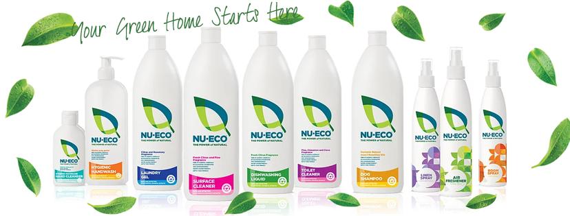 Nu-Eco