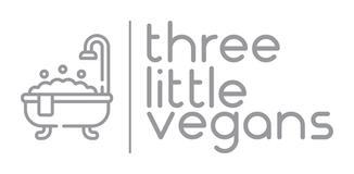 Three Little Vegans