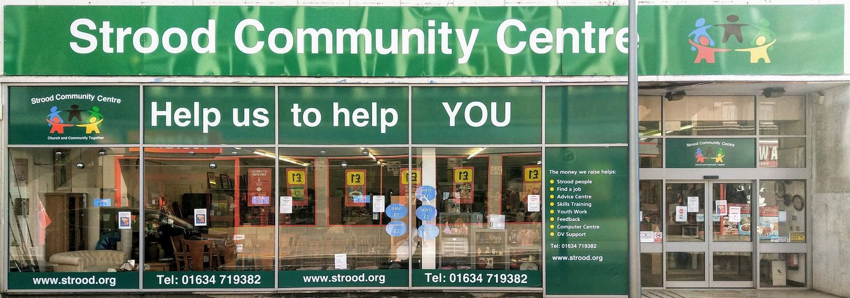 Strood Community Shop