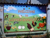Lower Shaw Farm