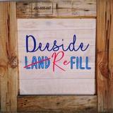 Deeside Re-fill