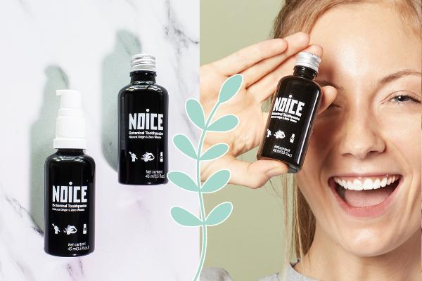 NOICE Botanical Toothpaste