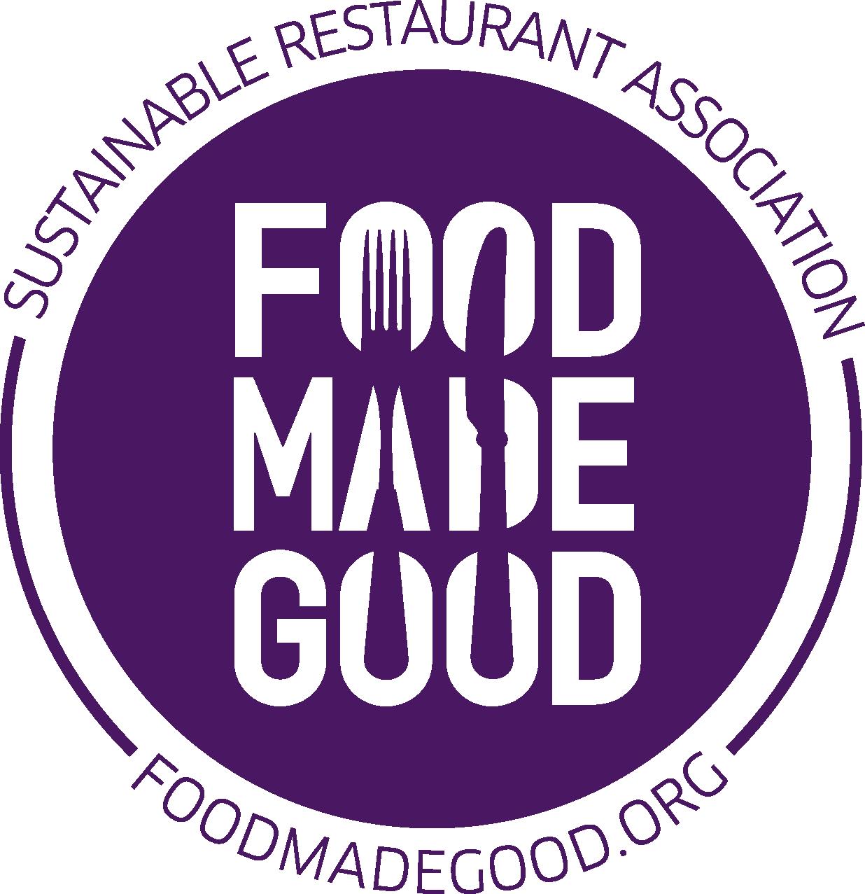 Sustainable Restaurant Association (SRA)