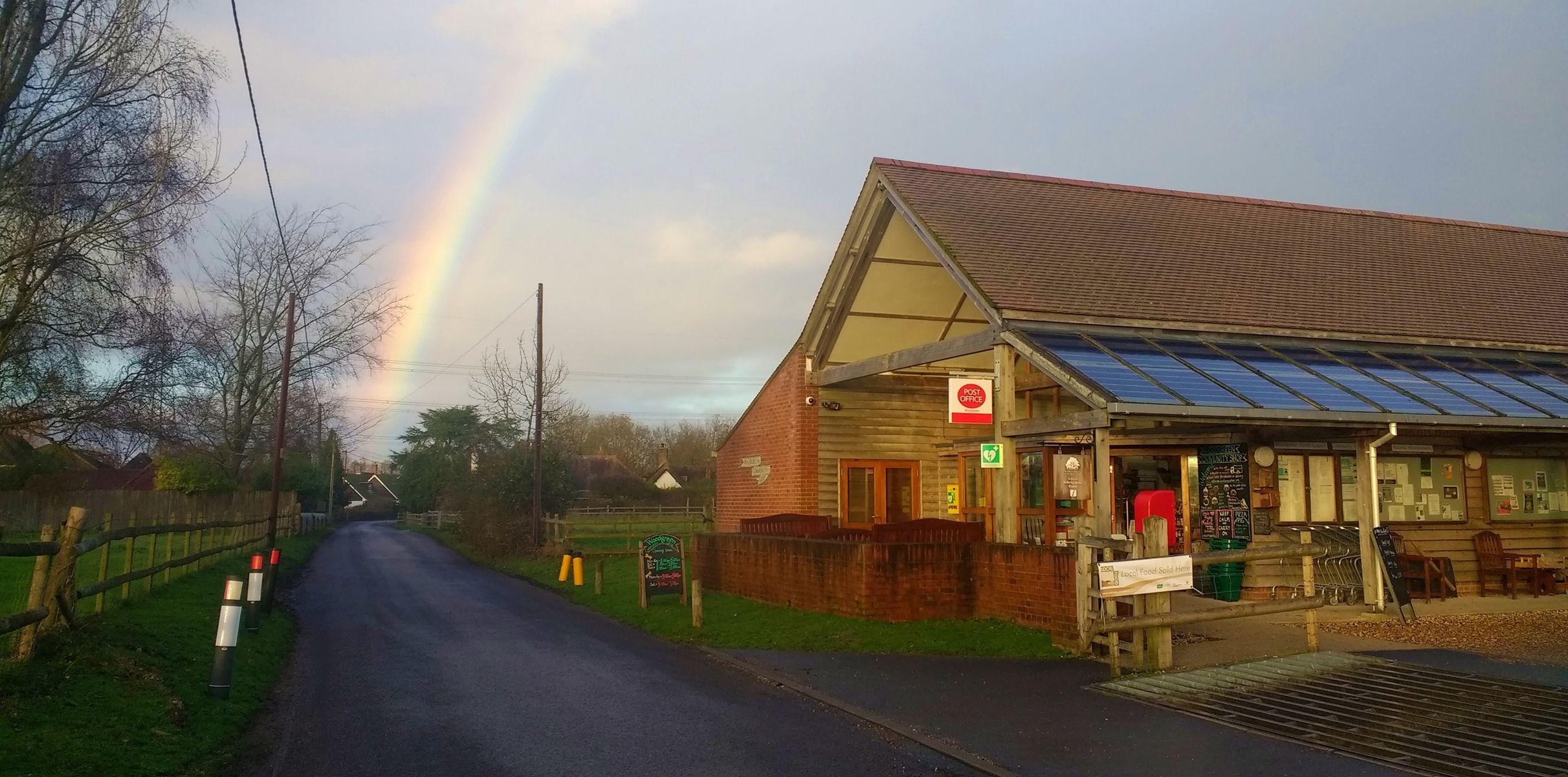 Woodgreen Community Shop