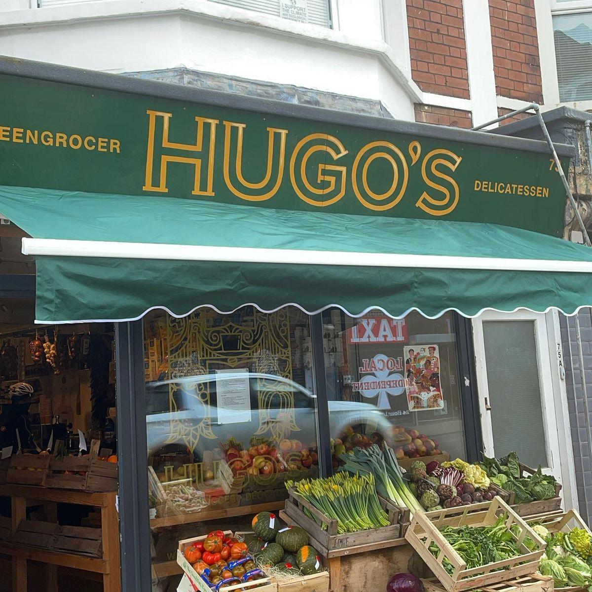 Hugo's Greengrocer & Deli