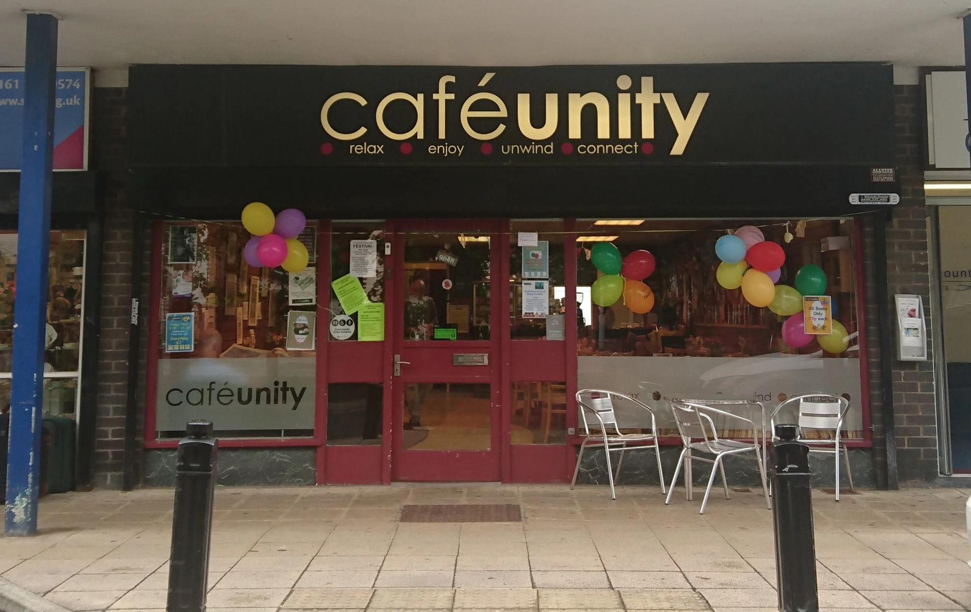 Café Unity