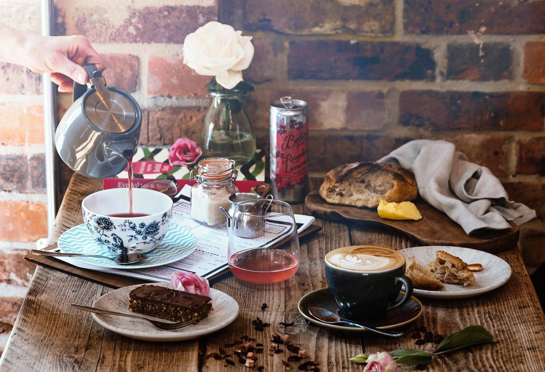 Gullivers Farm, Shop & Kitchen