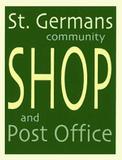 St. Germans Community Shop