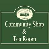 Holne Community Shop & Tea Room