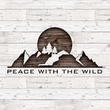 Peace With The Wild