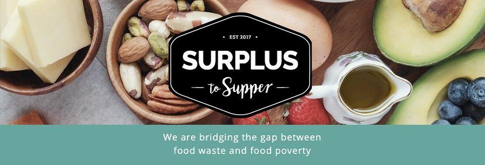 Surplus to Supper