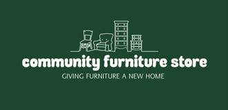 The Community Furniture store