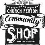 Church Fenton Community Shop