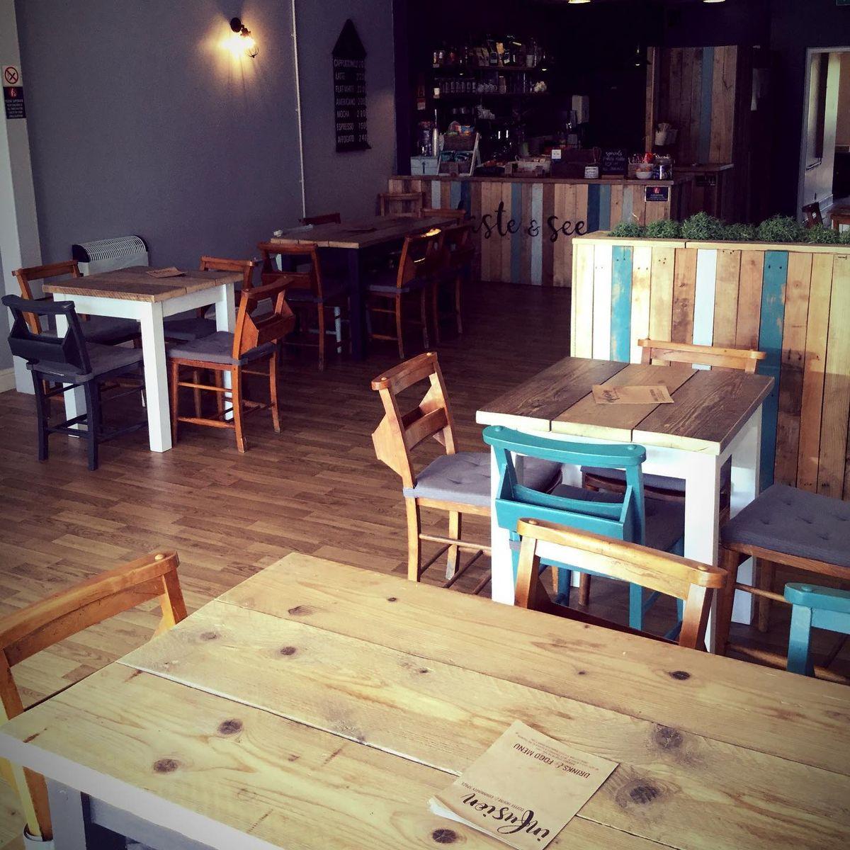 Infusion Coffee House