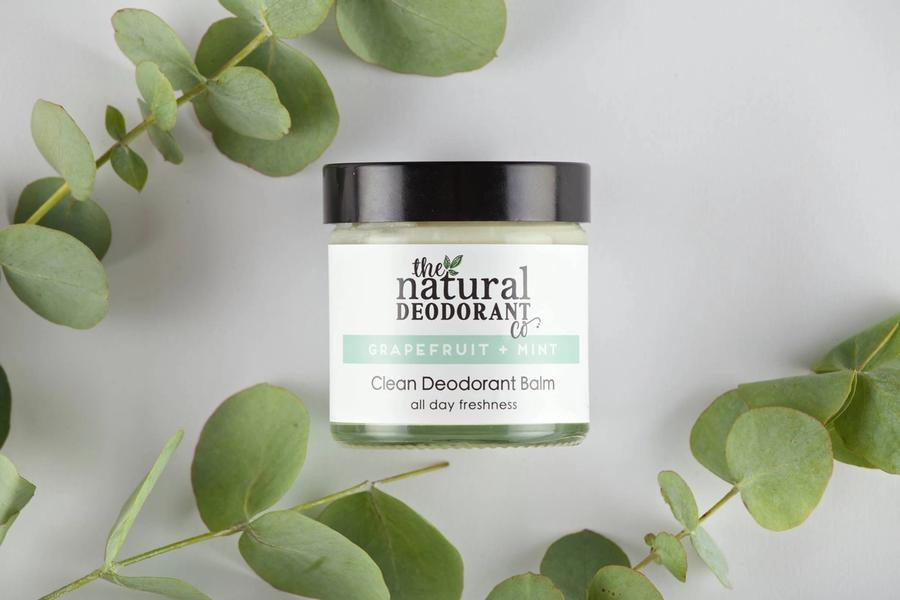 The Natural Deodorant Co.