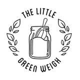 The Little Green Weigh