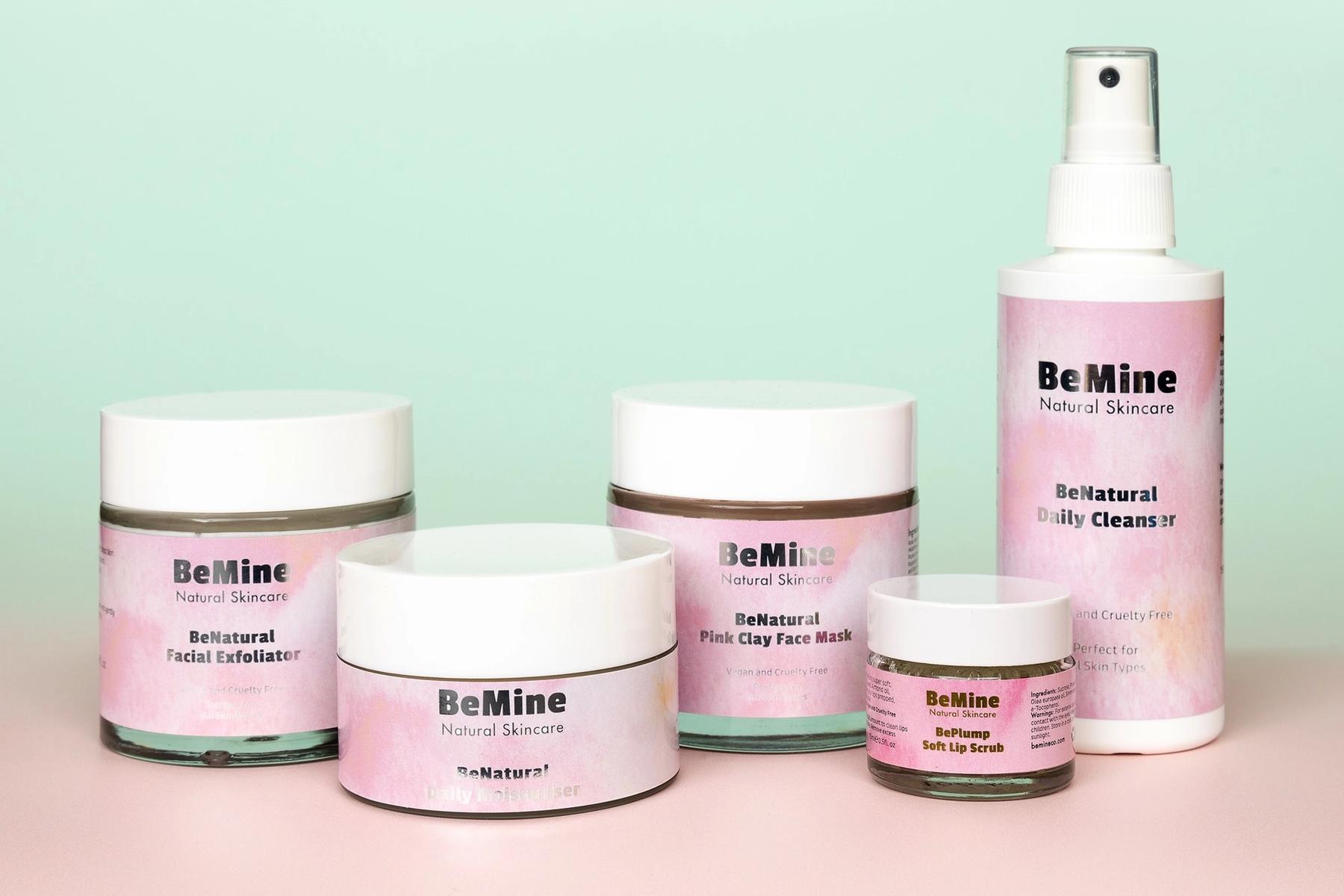 BeMine Natural Skincare