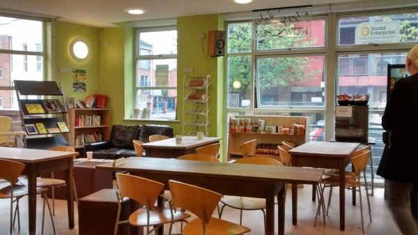 Manchester Mind Cafe