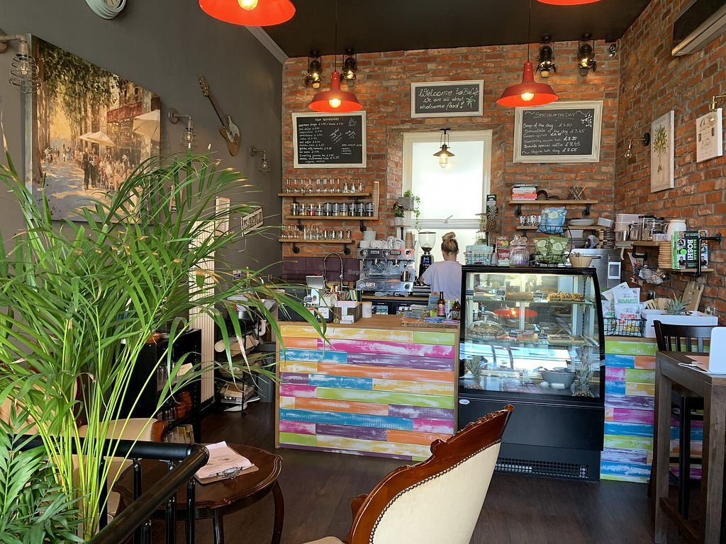 Biocafe Aberdeen