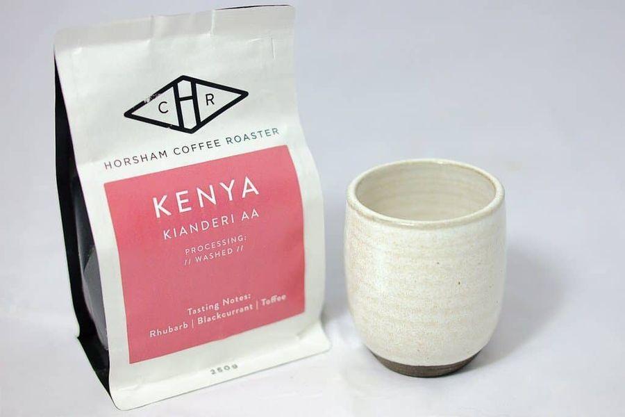 Horsham Coffee Roaster