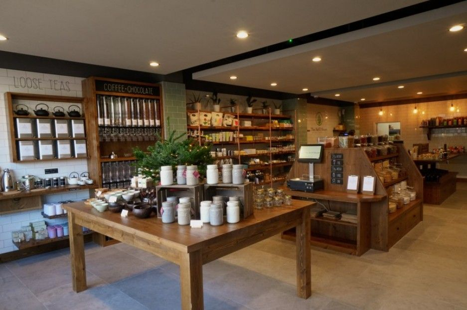 The Refill Room