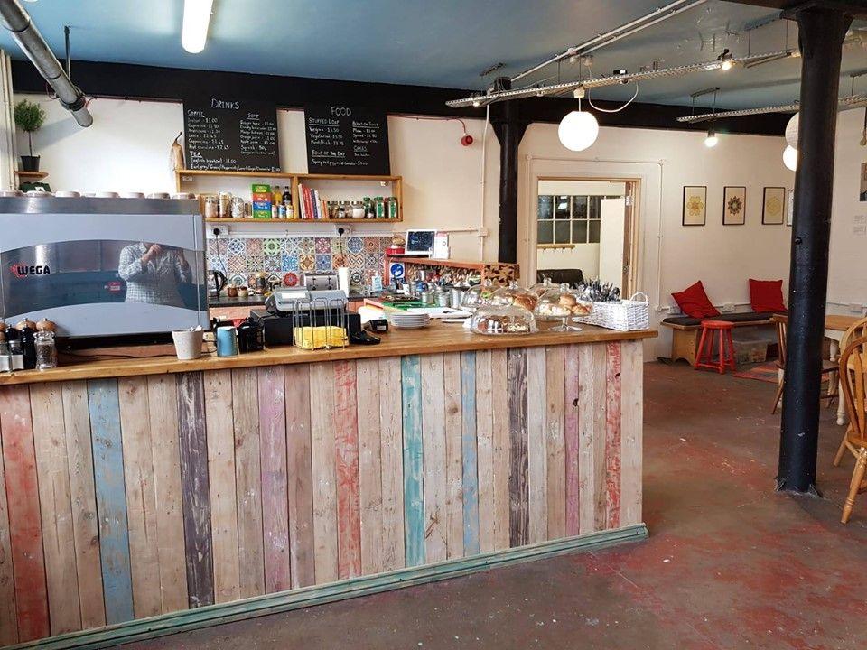 The Mix - Community Café