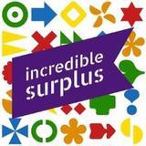 Incredible Surplus