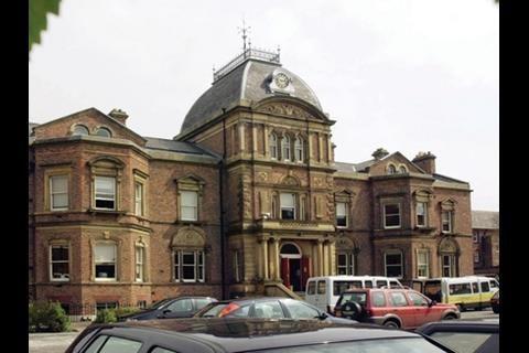 Blackburne House Group