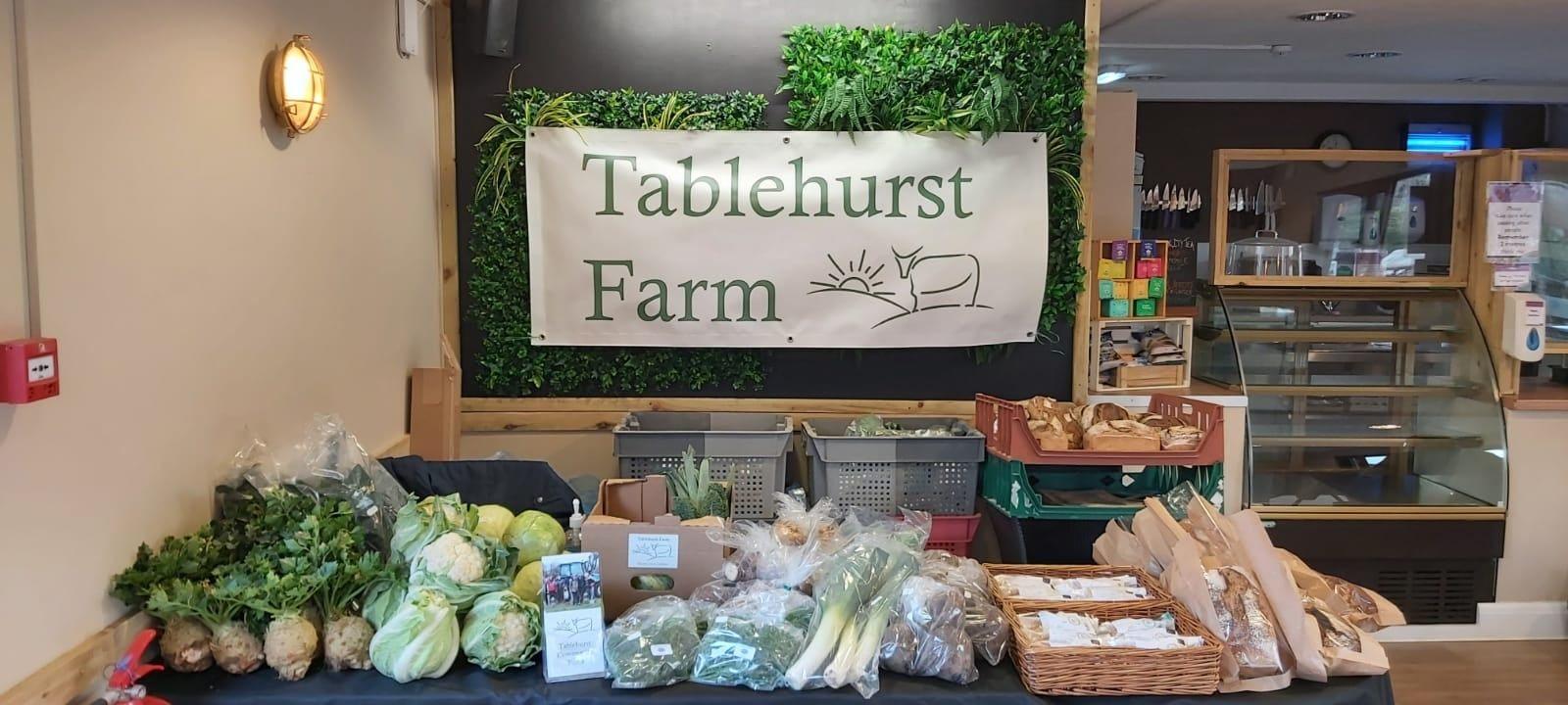 Tablehurst Community Farm