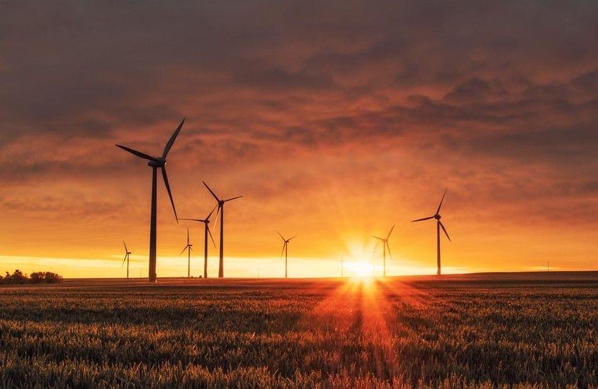 Switch to 100% renewable energy ⚡