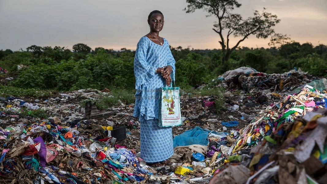 Celebrating Female Leaders in Sustainability
