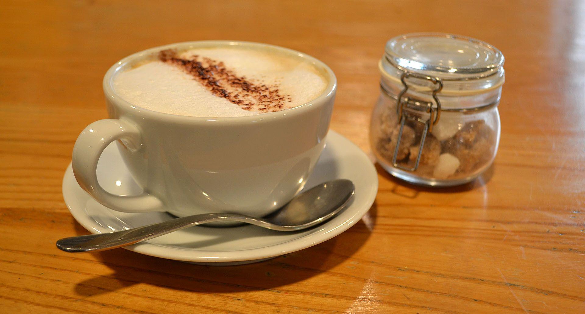 The EDGE Café