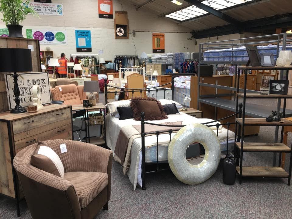 Preen Furniture Bank