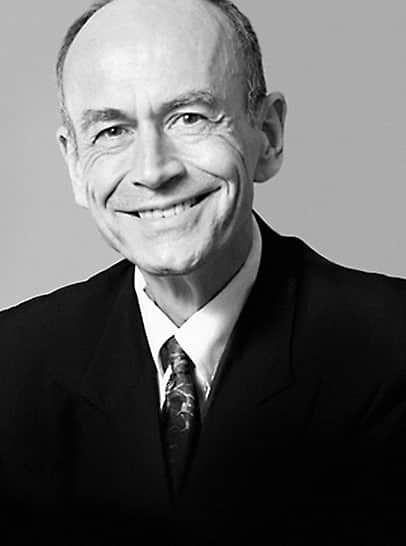 Nobel Laureates Tom Sudhof