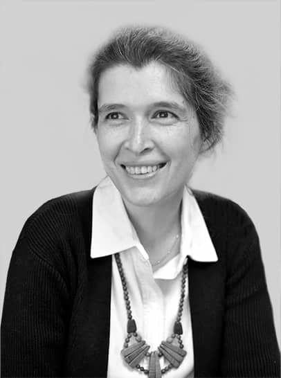Advisors Vera  Gorbunova