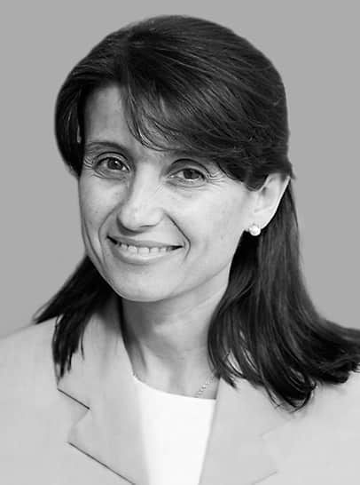 Advisors Anamaria Cuervo