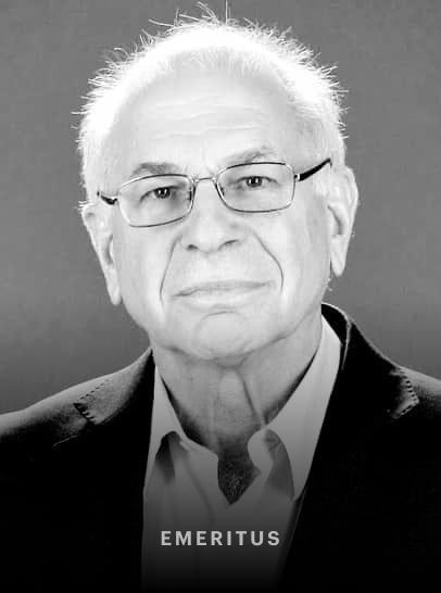 Nobel Laureates Daniel Kahneman