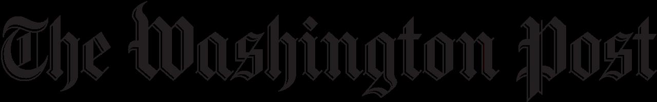 WashingtonPost_Logo_Black