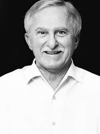 Nobel Laureates Paul Modrich