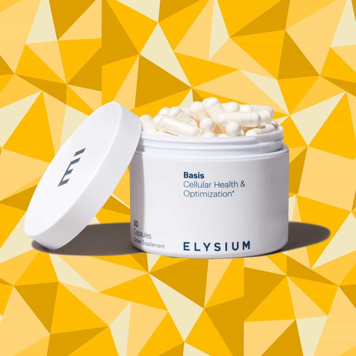 Elysium Health - Live Healthier For Longer With Science