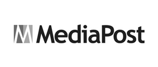 Mediapost Logo Bw