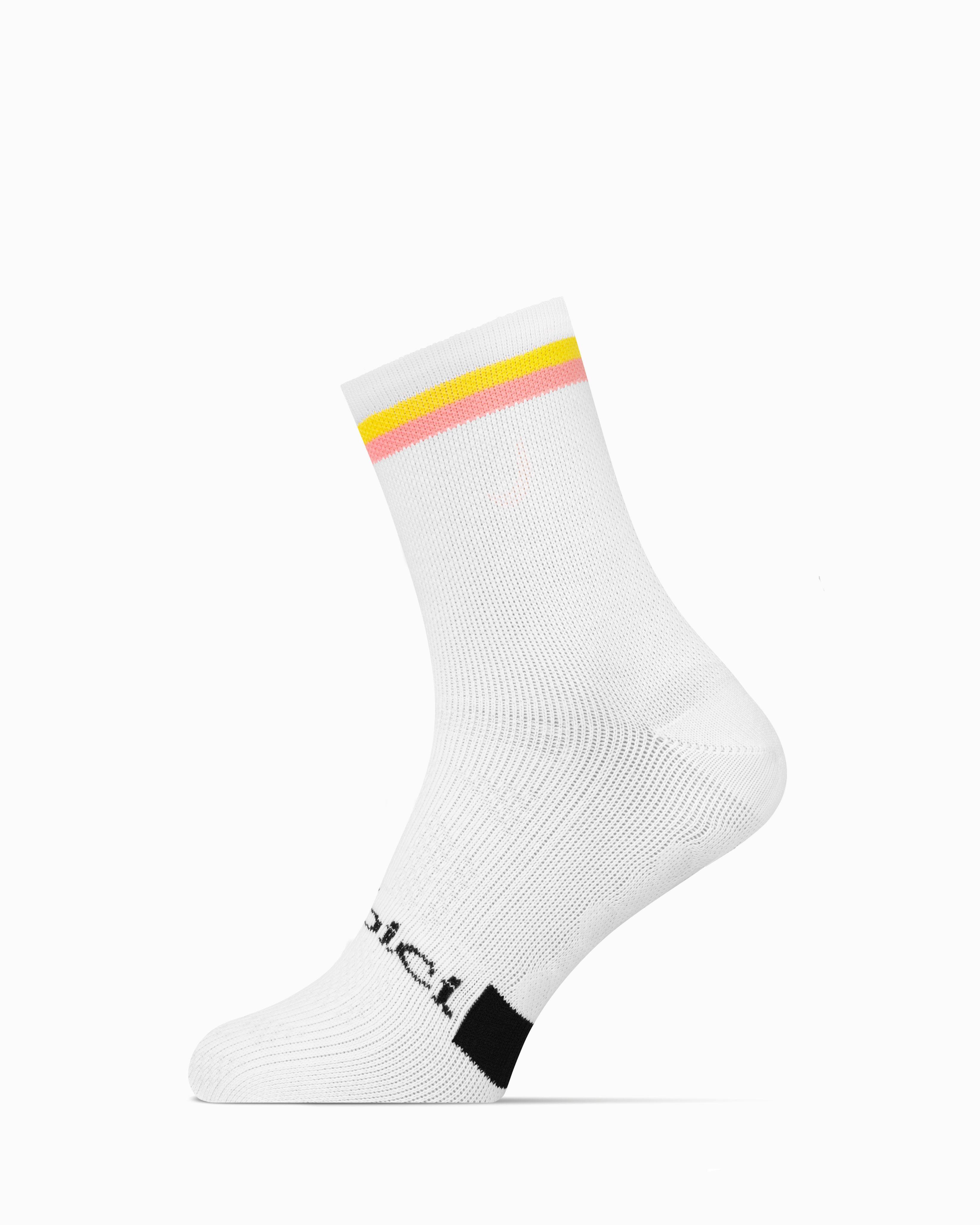 Premgripp Socks (White)