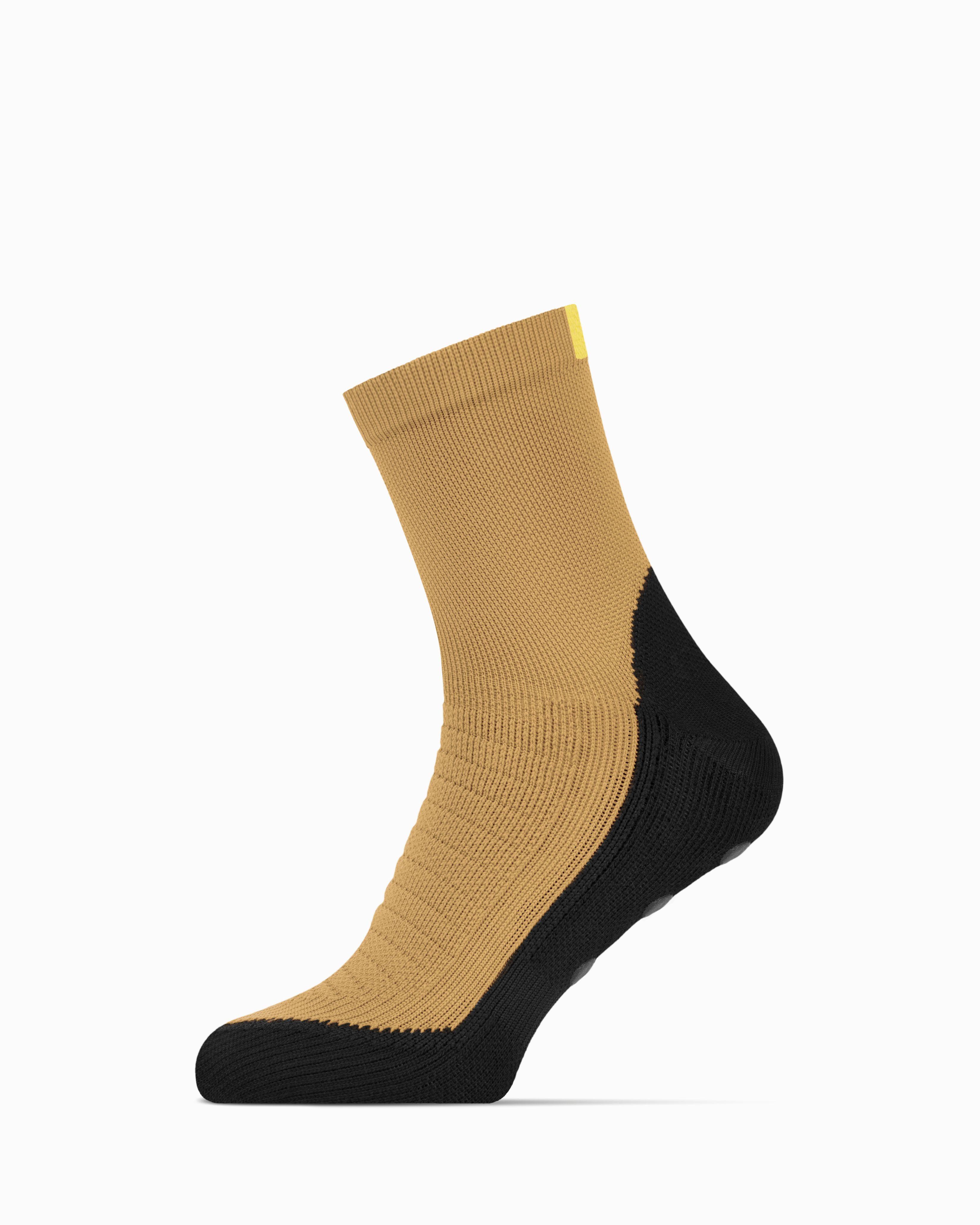 Premgripp Socks (Tan)