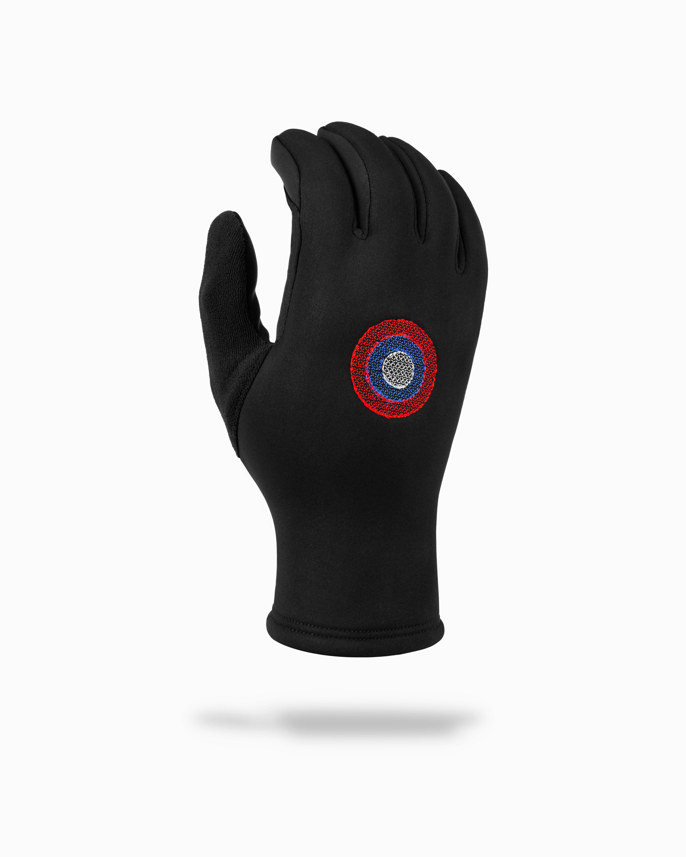 Modernist Winter Gloves