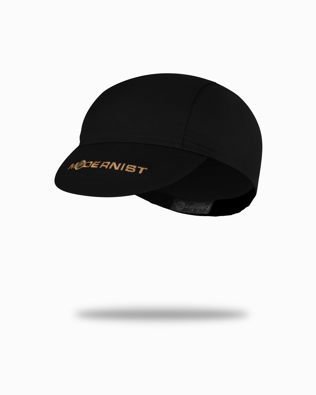 Modernist Ride Cap (Black/Parka)